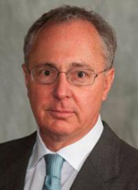 Roger M. Perlmutter, MD, PhD, president, Merck Research Laboratories