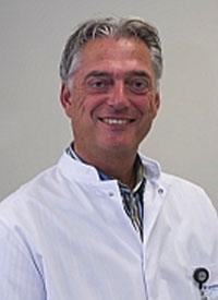 Ronald de Wit, MD, PhD, of Erasmus University Medical Center
