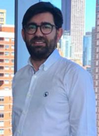 Ruben Martin Payo, PhD