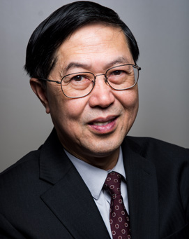 Rudolf Kwan, MBBS, MRCP, chief medical officer of Athenex, the manufacturer of encequidar