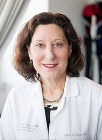 Hope S. Rugo, MD, FASCO