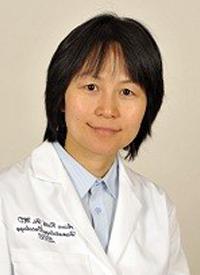 Aiwu Ruth He, MD, PhD