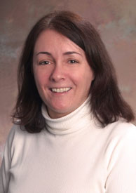 Ruth O'Regan, MD, a professor of medicine, Hematology/Oncology Division, at University of Wisconsin School of Medicine and Public Health and Carbone Cancer Center