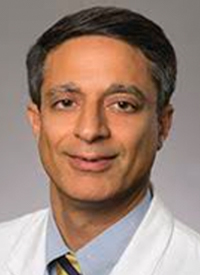 Sagar Lonial, MD, FACP, professor and chair, Department of Hematology and Medical Oncology, Emory University School of Medicine, chief medical officer, Winship Cancer Institute