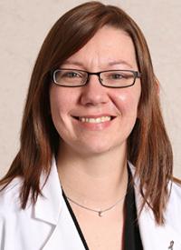 Samantha M. Jaglowski, MD, associate professor in the Department of Internal Medicine, Ohio State University Comprehensive Cancer Center