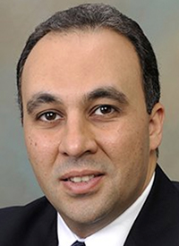 Samer K. Khaled, MD, medical director of hematology and HCT Clinical Operations at City of Hope