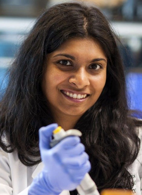 Dr Sangeetha M. Reddy