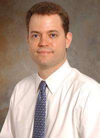 Scott Gettinger, MD, professor of internal medicine (medical oncology) at Yale Cancer Center