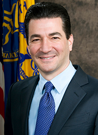 Scott Gottlieb, MD, former FDA Commissioner, Seattle Cancer Care Alliance