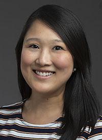 Seo-Hyun Kim, MD, a medical oncologist at Rush University Medical Center