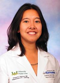Erlene Seymour, MD
