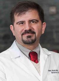 Armin Shahrokni, MD, MPH