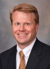 Tait D. Shanafelt, MD, an associate dean of the School of Medicine and director of the WellMD Center at Stanford Medicine