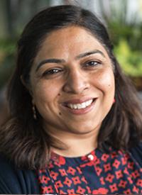 Shaveta Vinayak, MD