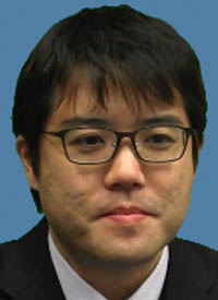 Shota Fukuoka, MD, PhD, of National Cancer Center Hospital East, Kashiwa, Japan