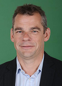 Simon Rule, MD, PhD, a professor of hematology at Plymouth University Medical School
