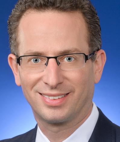 Daniel Skovronsky, MD, PhD