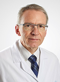 Stefan Aebi, MD