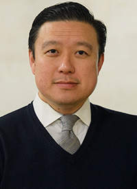 Stephen V. Liu, MD