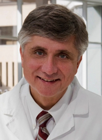 Stephen J. Schuster, MD, director of the lymphoma program at Abramson Cancer Center at the University of Pennsylvani