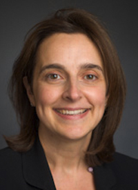 Suzanne George, MD