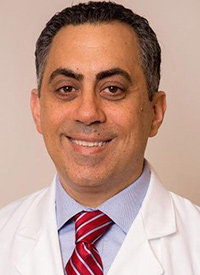 Tanios S. Bekaii-Saab, MD, FACP, medical oncologist; medical director, Cancer Clinical Research Office; vice chair and section chief, Medical Oncology, Department of Internal Medicine, Mayo Clinic