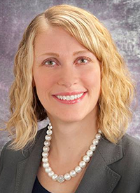 Sarah E. Taylor, MD, assistant professor, Department of Obstetrics, Gynecology & Reproductive Services, UPMC