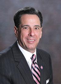 Ted Okon, MBA