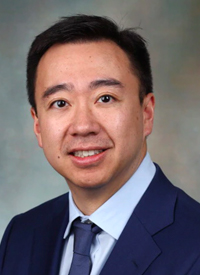 Thai H. Ho, MD, PhD, a consultant in the division of Hematology/Oncology, Department of Internal Medicine, and assistant professor of medicine, at Mayo Clinic