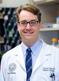 Thomas W. Flaig, MD