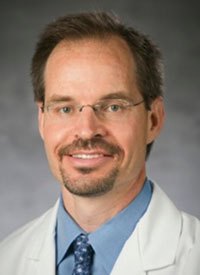 Thomas J. Polascik, MD, a urologic oncologist at Duke University