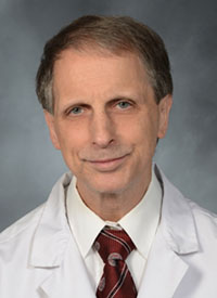 Thomas J. Walsh, MD, professor of Medicine, Pediatrics, and Microbiology & Immunology, Weill Cornell Medicine, Cornell University