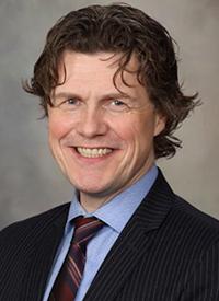 Thorvardur Halfdanarson, MD