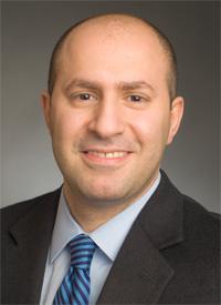 Toni Choueiri, MD