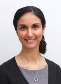 Meghna Trivedi, MD