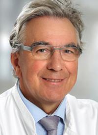 Michael Untch, MD, PhD