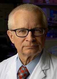 Daniel D. Von Hoff, MD