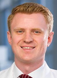 Vladimir Avkshtol, MD, of UT Southwestern Medical Center
