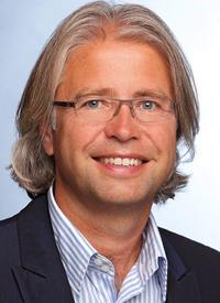 Gunter von Minckwitz, MD, PhDD