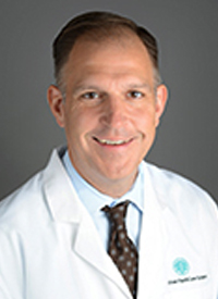 Peter M. Voorhees, MD, Levine Cancer Institute