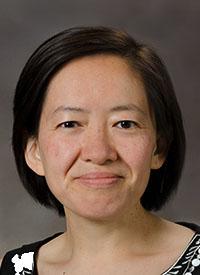 Jacqueline Vuky, MD