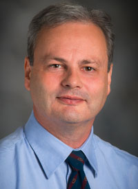 W. Fraser Symmans, MD, a professor and director of research operations in the Department of Pathology at The University of Texas MD Anderson Cancer Center