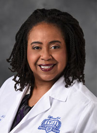 Eleanor M. Walker, MD