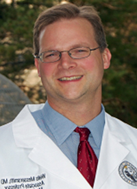 Wells A. Messersmith, MD