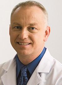 William Reece, MD, principal investigator of LUNAR at Overlake Medical Center