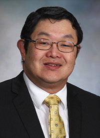 Winston Tan, MD, hematologist/oncologist, Mayo Clinic