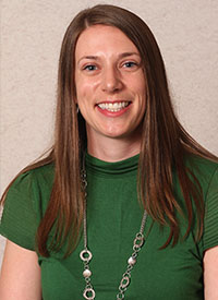Jennifer Woyach, MD, associate professor, Department of Internal Medicine, The Ohio State University Comprehensive Cancer Center-James