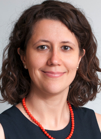 Zofia Piotrowska, MD, MHS