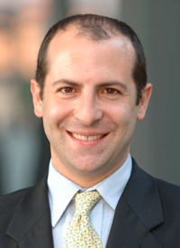 Zev A. Wainberg, MD, co-director of the GI Oncology Program, University of California, Los Angeles.