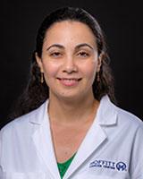 Dr Zeynep Eroglu